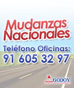 Empresas Mudanzas Madrid