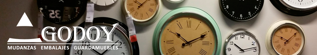 Como optimizar el tiempo en una mudanza