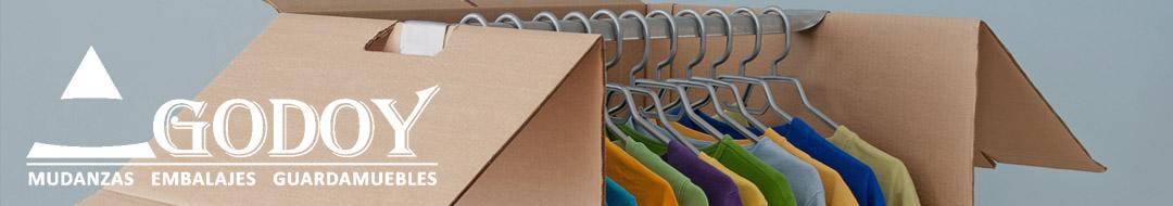 Transportar ropa sin arrugarla