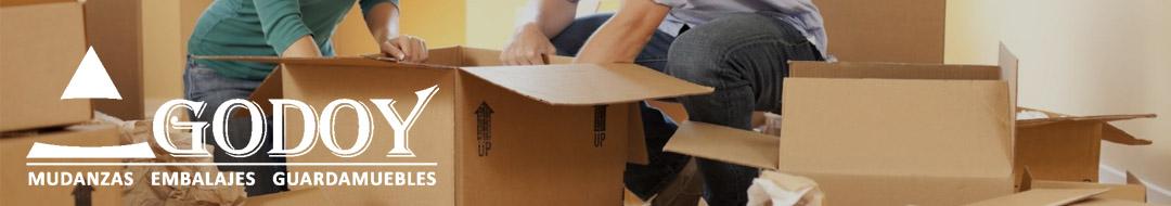 Consejos de embalaje para mudanzas