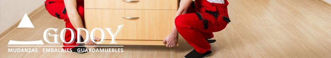 consejos para embalar muebles