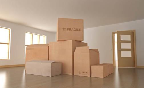 mudanzas de pisos madrid
