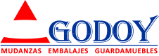 Mudanzas Madrid Godoy