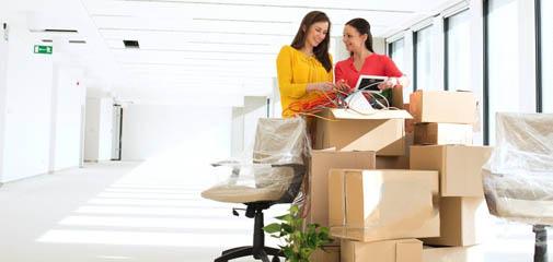 Mudanzas de oficinas en madrid mudanzas godoy for Mudanzas de oficinas